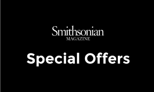 Smithsonian Magazine Special Offers