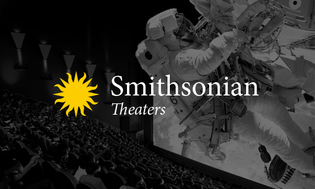 Smithsonian Live Events